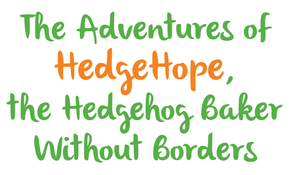 The Adventures of HedgeHope