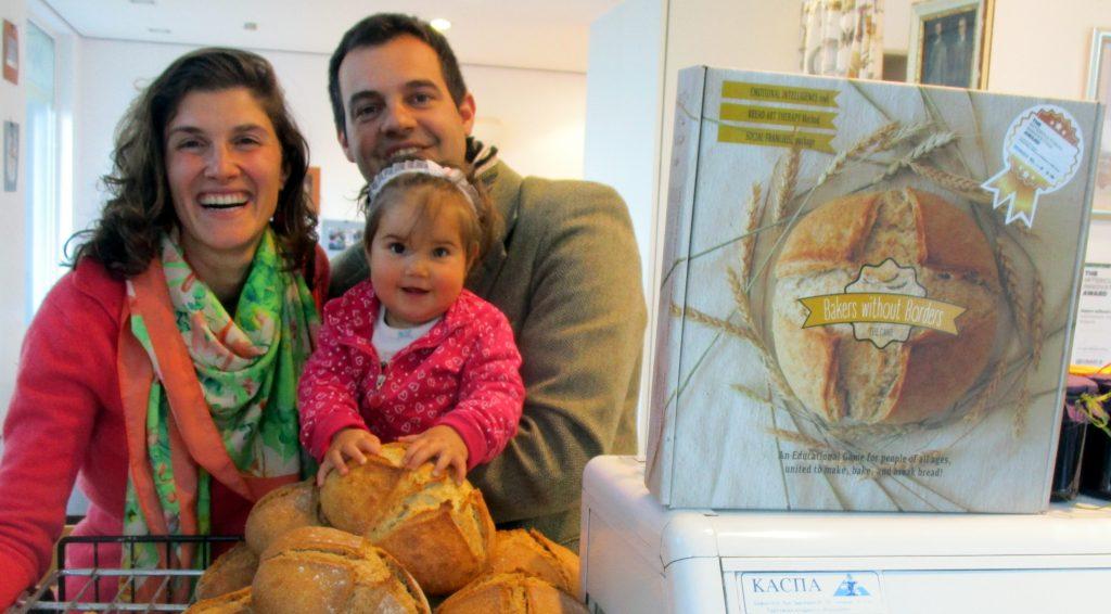 Bread Family