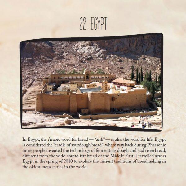 22. EGYPT